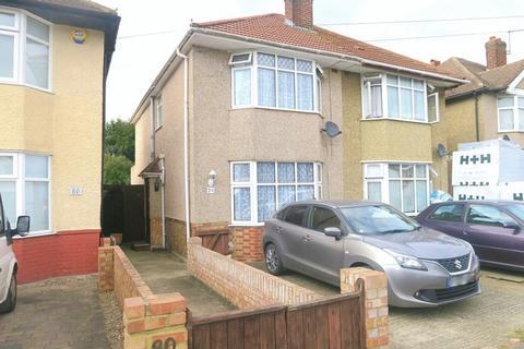 4 bedroom semi-detached house for sale - Hamilton Road, Feltham