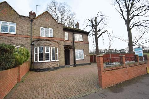 3 bedroom semi-detached house to rent - Old Bedford Road, Luton