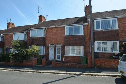 2 bedroom terraced house for sale - Ashton Road, Weymouth