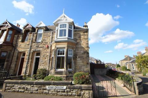 3 bedroom semi-detached villa for sale - Novar Crescent, Kirkcaldy