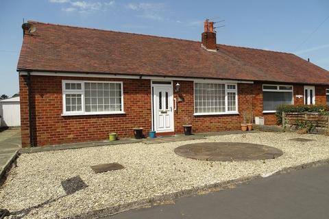 2 bedroom semi-detached bungalow for sale - Manor Lane, Penwortham, Preston