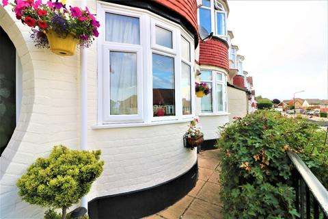 3 bedroom terraced house for sale - Jersey Road, Rochester