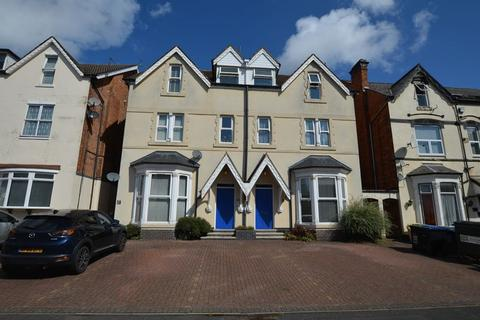 3 bedroom ground floor flat for sale - York Road, Edgbaston