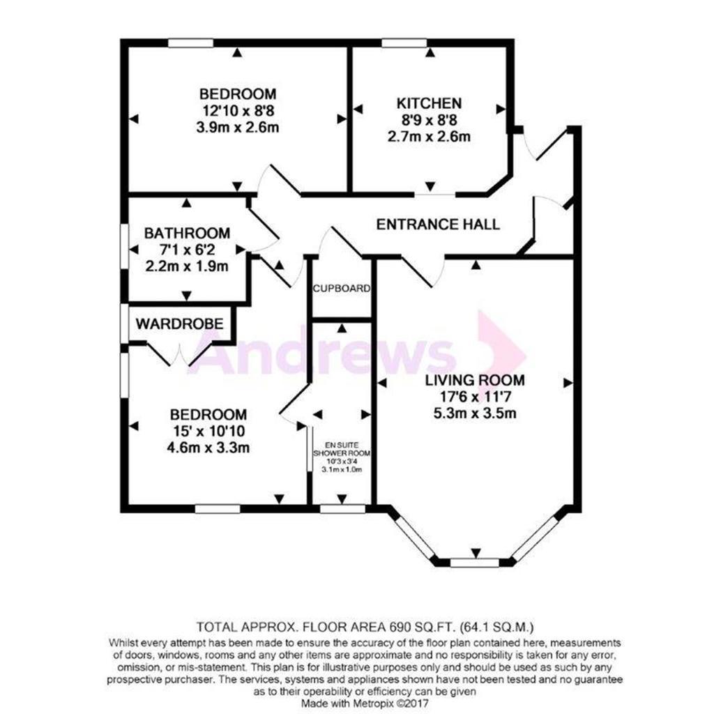 Floorplan: D2813092 2fd6 4711 8560 d9001ece8c1f