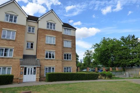 2 bedroom ground floor flat for sale - Bedford, MK40 4FY