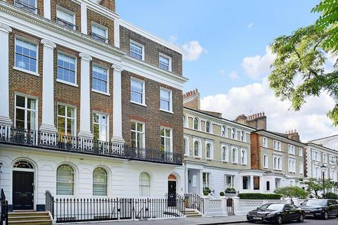 6 bedroom terraced house for sale - Carlyle Square, Chelsea, SW3