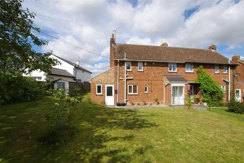 3 bedroom semi-detached house for sale - Church Road, Hinton Parva, Swindon