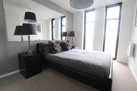 2 bedroom apartment for sale - 11 Mann Island, Liverpool