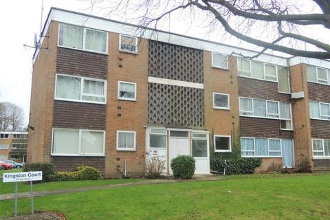 2 bedroom flat to rent - Kingston Court, 121 Lichfield Road, Four Oaks, B74 2RT