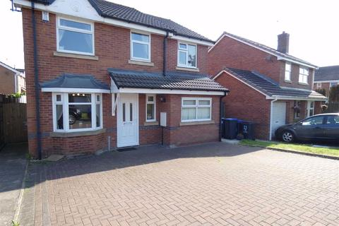 3 bedroom detached house for sale - 22, Millers View, Cheadle