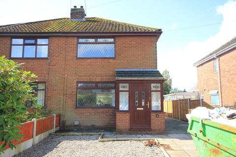 3 bedroom semi-detached house for sale - Mercer Road, Haydock, St Helens, WA11