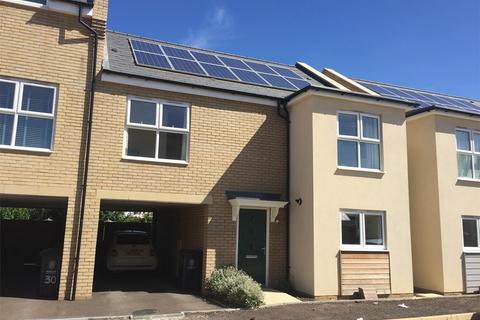 4 bedroom semi-detached house to rent - Cranesbill Close, Cambridge, CB4