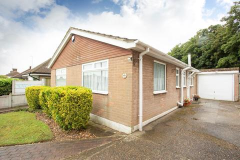 3 bedroom detached bungalow for sale - Masons Rise, Broadstairs