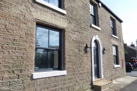 3 bedroom terraced house to rent - Glossop Road, Charlesworth, Glossop