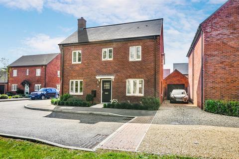 4 bedroom detached house for sale - Williams Road, Upper Heyford