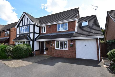 5 bedroom detached house for sale - Showell Close, Droitwich, WR9