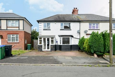 3 bedroom semi-detached house for sale - Abbey Crescent, Oldbury, B68