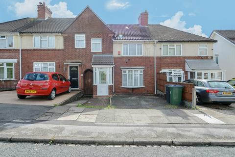 3 bedroom terraced house for sale - Eva Road, Oldbury, B68