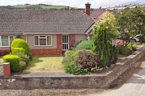 2 bedroom bungalow for sale - Fernlea, Dolafon Road, Newtown, Powys, SY16