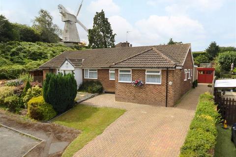 3 bedroom semi-detached bungalow for sale - Harvey Road, Ashford, Kent