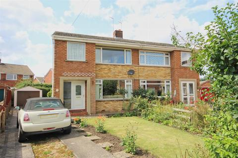 3 bedroom semi-detached house for sale - West Close, Beverley