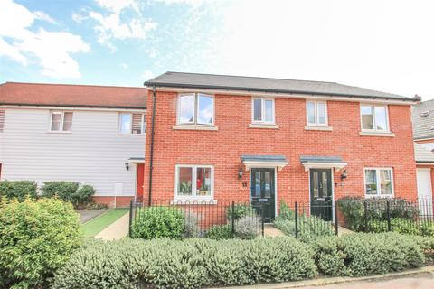 3 bedroom terraced house for sale - Tyson Road, Aylesbury