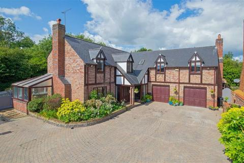 5 bedroom detached house for sale - Higher Shotton Farm, Higher Shotton, Deeside