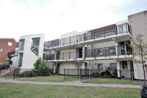 1 bedroom flat for sale - Hadrians Ride, Bush Hill Park, Enfield, EN1