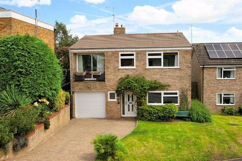 4 bedroom detached house for sale - Valley Road, Codicote SG4 8YA