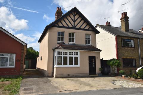 3 bedroom detached house for sale - Holloway Road, Heybridge, Maldon, CM9