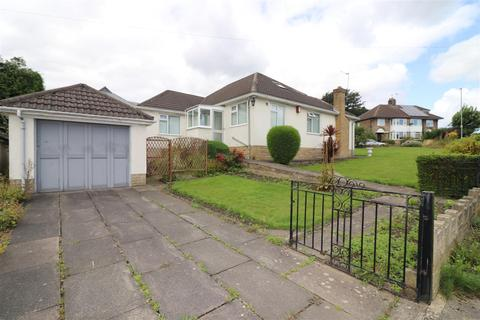 3 bedroom detached bungalow for sale - Woodhall Park Grove, Stanningley