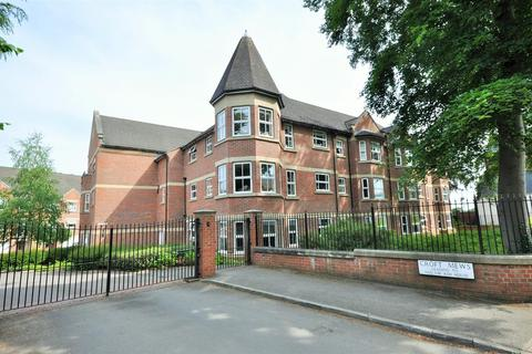 2 bedroom apartment for sale - Bishopthorpe Road, York, YO23 1LU
