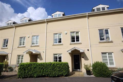 4 bedroom townhouse for sale - Northcroft, The Park, Cheltenham, GL50