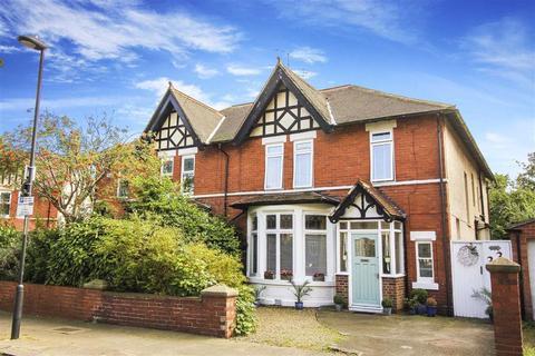 4 bedroom semi-detached house for sale - Grosvenor Drive, Whitley Bay, Tyne & Wear