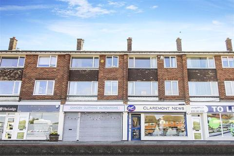 3 bedroom flat for sale - Claremont Crescent, Whitley Bay, Tyne And Wear