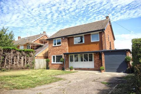 4 bedroom detached house for sale - New Barn Lane, Prestbury, Cheltenham, GL52