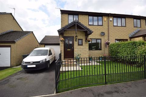 3 bedroom semi-detached house for sale - Primet Heights, Colne, Lancashire