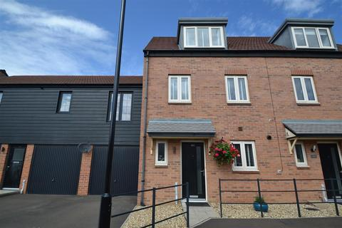 3 bedroom townhouse for sale - Ridley Gardens, Earson View,