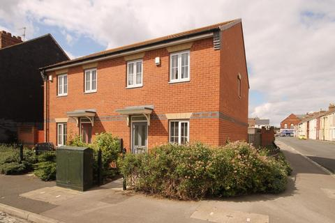 3 bedroom semi-detached house for sale - Thornville Road, Hartlepool