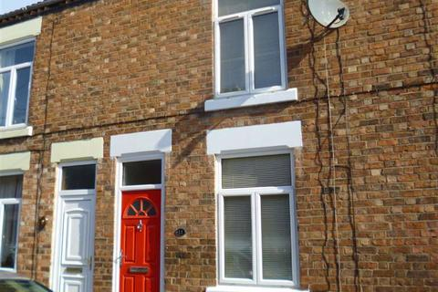 2 bedroom terraced house to rent - Arnold Street, Nantwich, Cheshire
