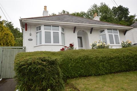 3 bedroom detached bungalow for sale - Silver Street, Midsomer Norton