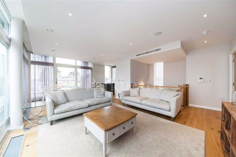 3 bedroom flat to rent - Amberley Road, Little Venice, London