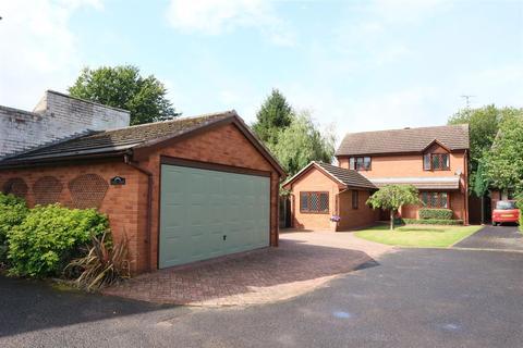 4 bedroom detached house for sale - Clark Street, Stourbridge