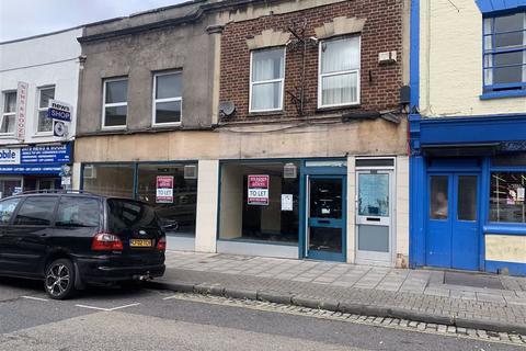 Shop to rent - Fishponds Road, Fishponds, Bristol