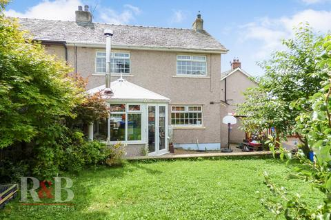 3 bedroom semi-detached house for sale - The Roods, Warton, Carnforth