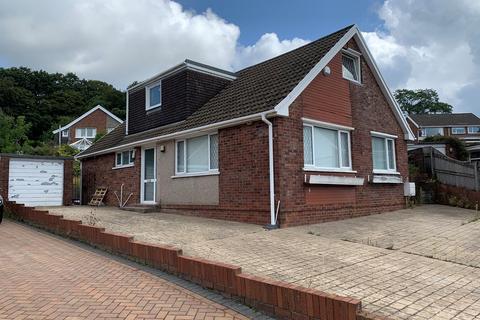 5 bedroom detached house for sale - Hendrefoilan Close, Sketty, Swansea, SA2