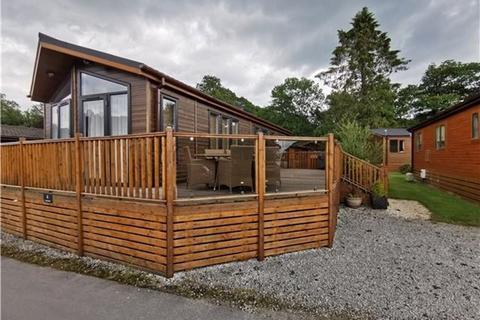 2 bedroom lodge for sale - Lakeside, White Cross Bay, Windermere, LA23