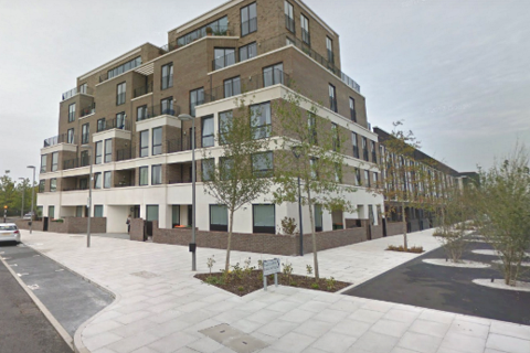 3 bedroom flat to rent - Olympic Park Avenue, London, E20