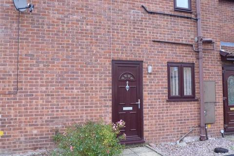 1 bedroom flat to rent - Foxes Close, Deeside, Flinsthire, CH5
