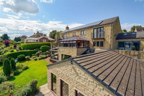 5 bedroom detached house for sale - Meltham Road, Netherton, Huddersfield, HD4